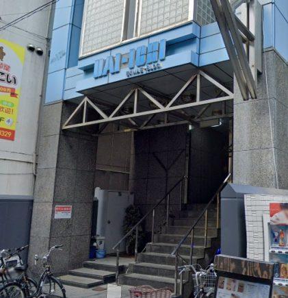 堺東スタジオ 正面